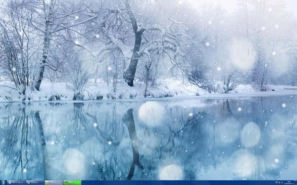 Christmas Desktop 2016