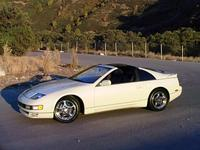 Photo of a Nissan 300ZX